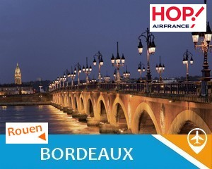 billet hop air france